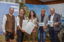Kärnten Qualitätssiegel Verleihung vom 18. Mai 2017