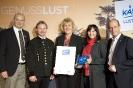 Kärnten Qualitätssiegel Verleihung vom 19. März 2013