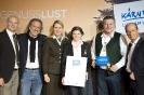 Kärnten Qualitätssiegel Verleihung vom 19. März 2013_7