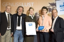 Kärnten Qualitätssiegel Verleihung vom 19. März 2013_9