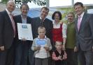 Kärnten Qualitätssiegel Verleihung vom 20. November 2013_11