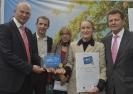 Kärnten Qualitätssiegel Verleihung vom 20. November 2013