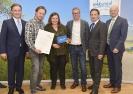 Kärnten Qualitätssiegel Verleihung vom 24. März 2015