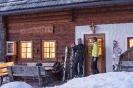 Lärchenhütte bei St. Oswald_Nockberge Trail_© Franz Gerdl
