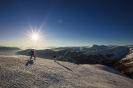 Herrliches Bergpanorama_Nockberge Trail_© Tine Steinthaler