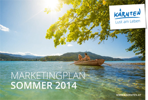 Marketing Plan Sommer 2014